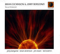 Brian Dickinson & Jerry Mergonzi
